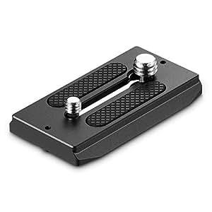 SmallRig Arcaプレート クイックリリースプレート 三脚プレート用 アルカスイス規格-2146