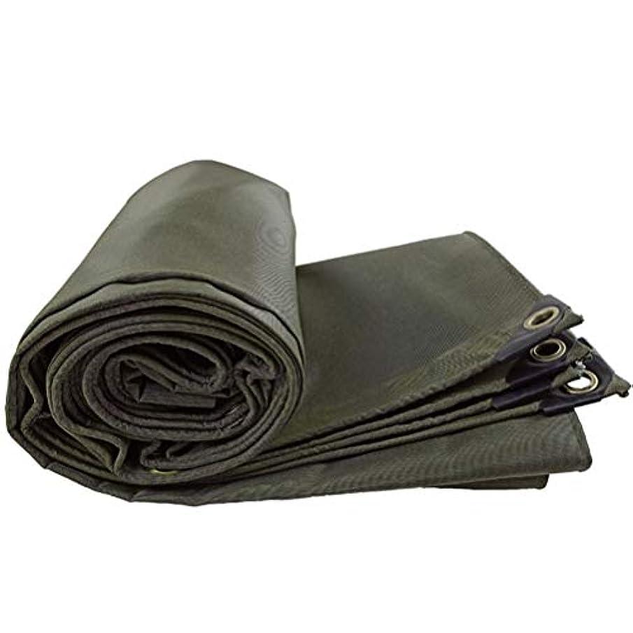 チャート重くする弾薬防水シートリノリウム 頑丈な防水軽量の防水シートの防水シートのグランドカバーシートのキャンプテント ZHANGQIANG (Color : A, Size : 3*4m)
