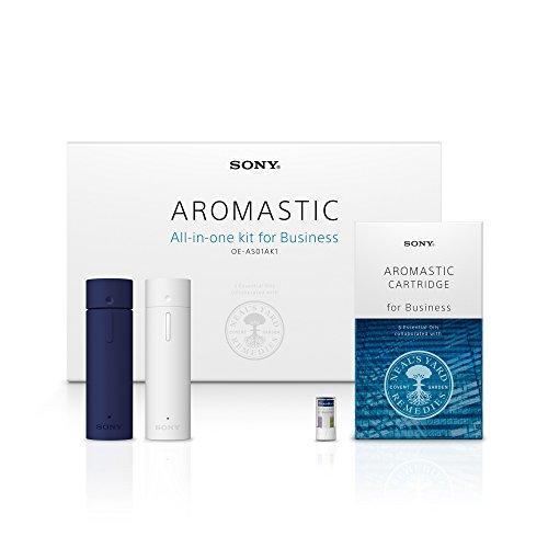 [ソニー] AROMASTIC All-in-one Kit(オールインワンキット)for Business [数量限定]