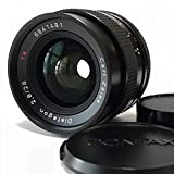 Contax Distagon 28mm F2.8 AEJ