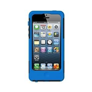 ★ iPhone5専用ケース ★ 耐衝撃+防塵性!  Trident Case Aegis Case for iPhone5 トライデント イージス アイフォン5 ケース (ブルー)