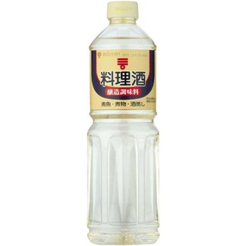 ミツカン 料理酒 1L