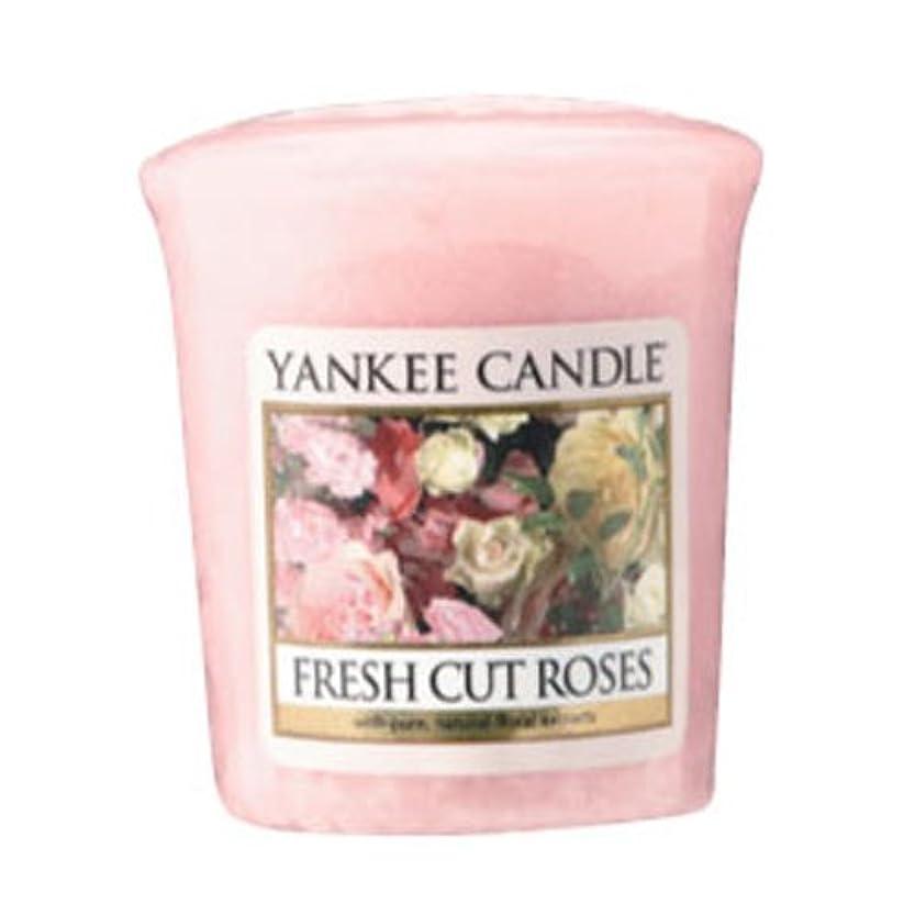 ネット人メディック[ヤンキーキャンドル] YANKEE CANDLE 正規販売店 YCサンプラー FCローズ (YK0010503 4901435938196)