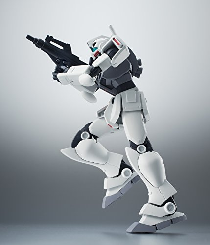 ROBOT魂 機動戦士ガンダム0080 [SIDE MS] RGM-79D ジム寒冷地仕様 ver. A.N.I.M.E.
