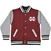 College Kids Unisex-Child NCAA Toddler Letterman Jacket 25435