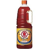 ヒガシマル醤油 うすくちしょうゆ 1.8L