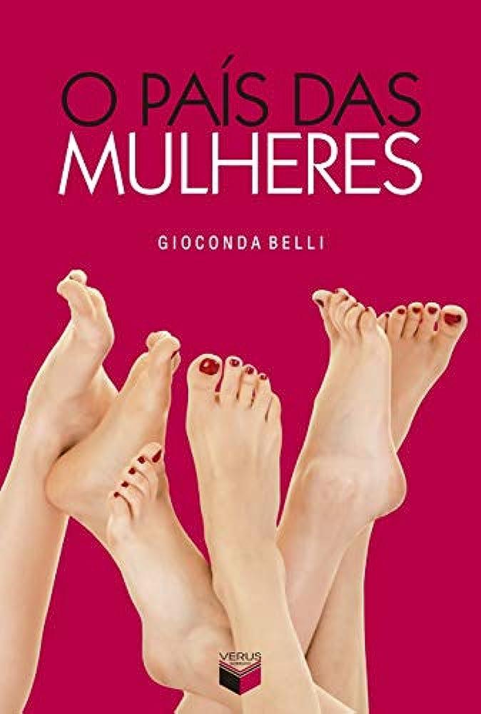 影響力のある微生物針O País das Mulheres