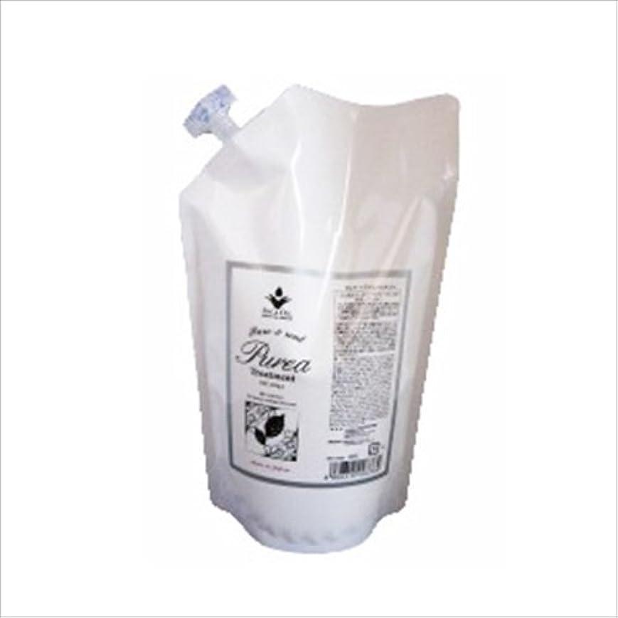 気になるカフェ頭痛インカオイル プレア詰め替え用トリートメント 1000ml