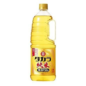 タカラ本みりん 純米 [ 1800ml ]