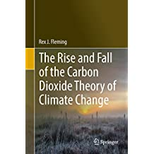 The Rise and Fall of the Carbon Dioxide Theory of Climate Change