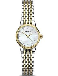 Sekonda Womens Watch 2451.27 Uhren & Schmuck Armband- & Taschenuhren