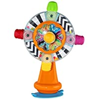 Infantino Stick and See Spinwheel [並行輸入品]
