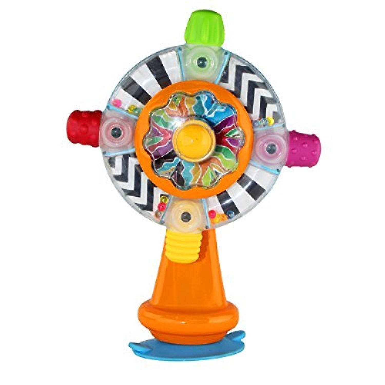 Infantino Stick and See Spinwheel [並行輸入品]