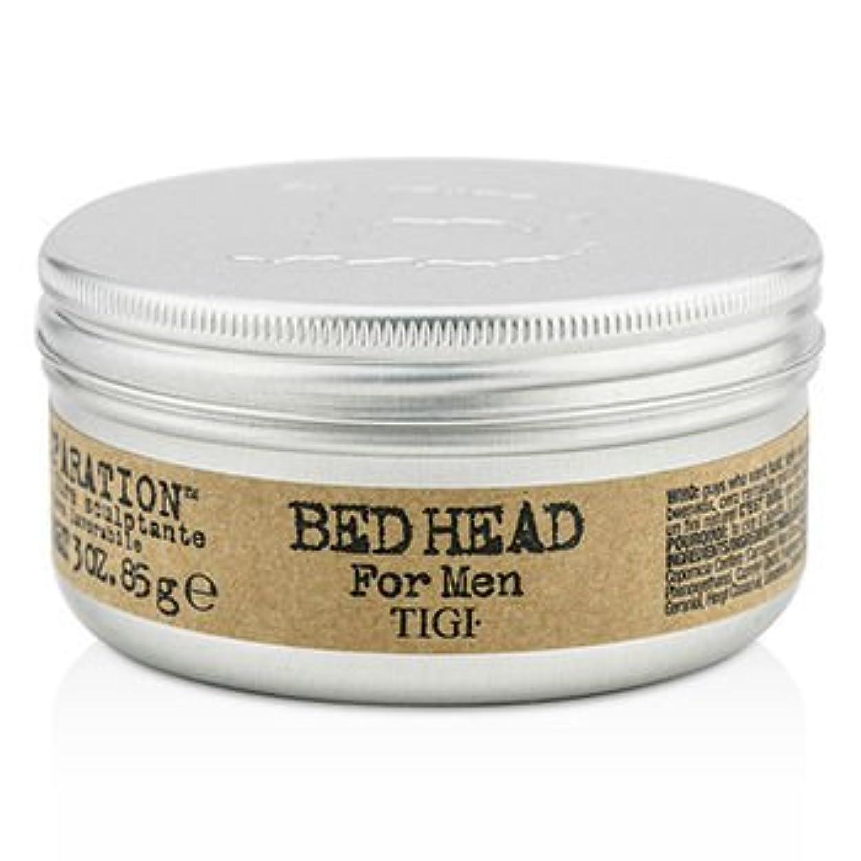 増強分配します傘[Tigi] Bed Head B For Men Matte Separation Workable Wax 85g/3oz