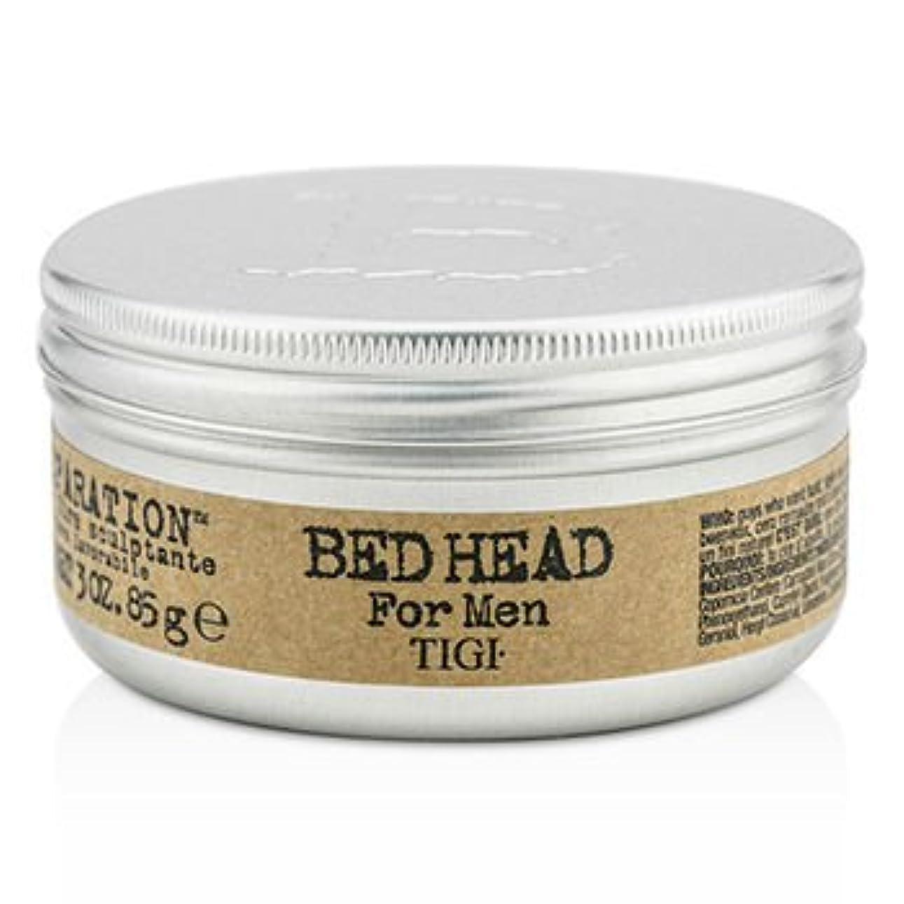 犬あなたは吸収する[Tigi] Bed Head B For Men Matte Separation Workable Wax 85g/3oz