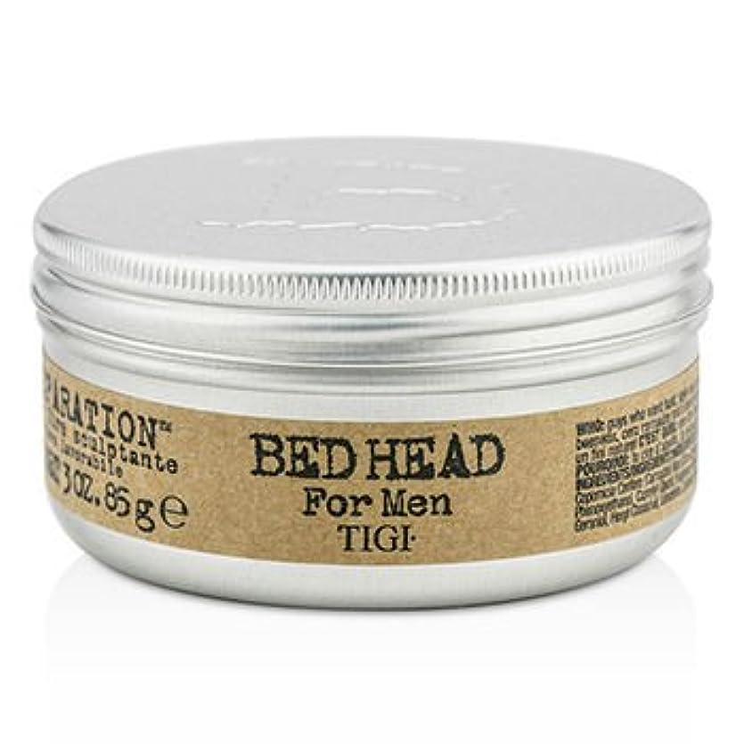 おなじみの仕事フェードアウト[Tigi] Bed Head B For Men Matte Separation Workable Wax 85g/3oz