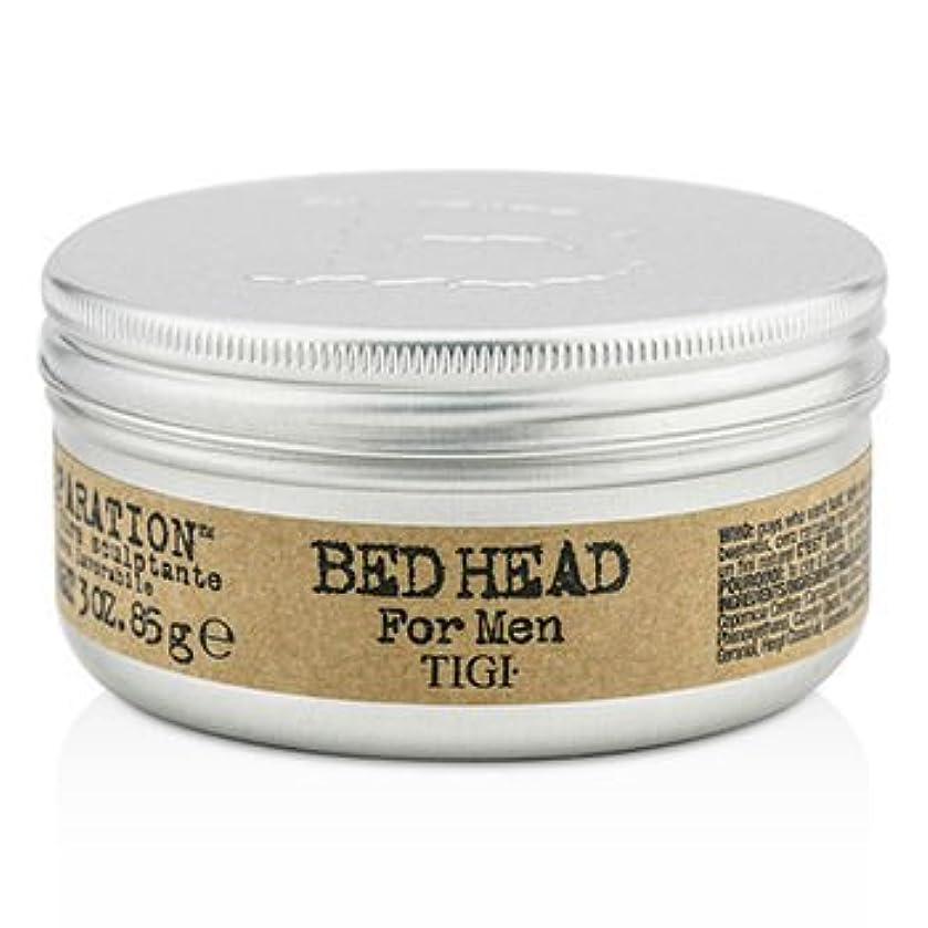 グリーンバック前奏曲型[Tigi] Bed Head B For Men Matte Separation Workable Wax 85g/3oz