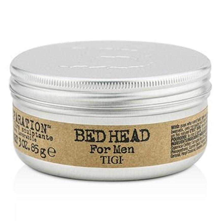 けがをする社会主義プラカード[Tigi] Bed Head B For Men Matte Separation Workable Wax 85g/3oz