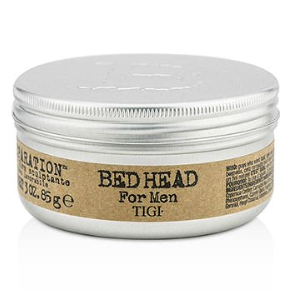 過言コテージランク[Tigi] Bed Head B For Men Matte Separation Workable Wax 85g/3oz