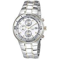セイコー Seiko Men's SNAC36 Alarm Chronograph Watch 男性 メンズ 腕時計 【並行輸入品】