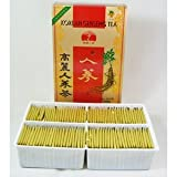 高麗人参茶100P 3g×100個...