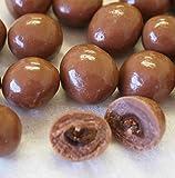 コーヒービーンズチョコレートのプチギフト 6個セット バレンタインチョコ バレンタインデー コーヒー豆 チョコがけ ビター 日本製 義理チョコ 本命チョコ 友チョコ 送別 挨拶