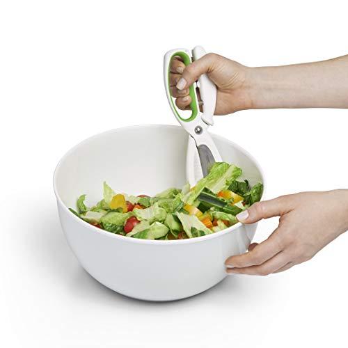 オクソー『サラダバサミ』