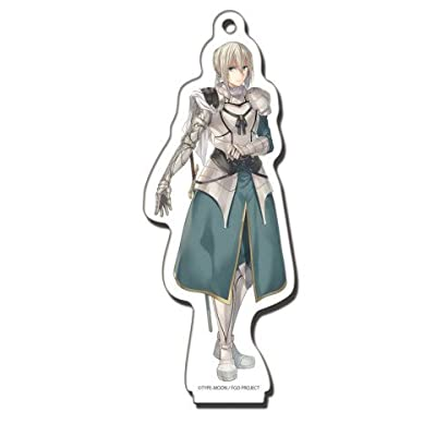 『Fate/Grand Order SHOP in池袋P'PARCO』 アクリルスタンド【セイバー/ベディヴィエール】 LimitedBase限定