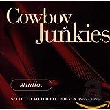 Studio: Selected Studio Recordings 1986-95