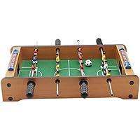 ホームテーブルミニテーブルサッカーサッカーボードゲームサッカーセットFootball Toyギフトゲームアクセサリー