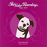The Victor Recordings(5)1968~1977