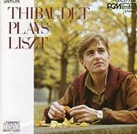 Thibaudet Plays Liszt (1988-05-03)