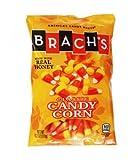 ブラック キャンディーコーン 賞味期限2017-7-10 119g Brach's Candy Corn 119g Best before date 2017-7-10