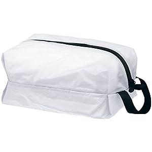Speedo(スピード) 防水プールバッグ Lサイズ SD92B22 ホワイト