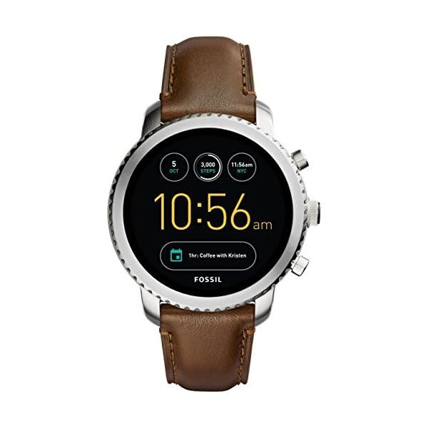 [フォッシル]FOSSIL 腕時計 Q EXPL...の商品画像