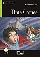 Time Games. Buch + Audio-CD