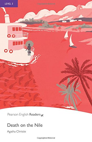 Penguin Readers: Level 5 DEATH ON THE NILE (Penguin Readers, Level 5)の詳細を見る