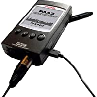 PHONIC フォニック オーディオアナライザー Audio Analyzer PAA3 【国内正規品】