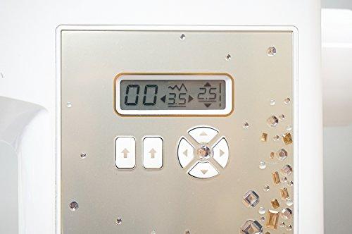 ジャガー『コンピュータミシンMT991』