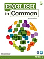 English in Common  Level 5 Student Book with ActiveBook CD-ROM