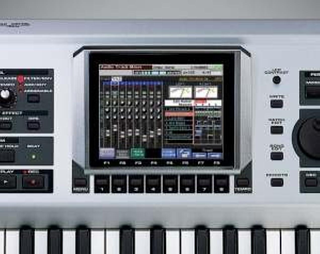 FAN-X-UP1 Fantom-X AudioTrack Expansion