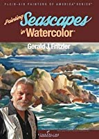Gerald Fritzler: Painting Seascapes in Watercolor - An Instructional DVD For Artists【DVD】 [並行輸入品]
