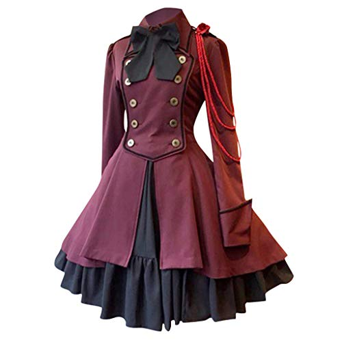 ドレス ステージ衣装 レトロ お姫 中世紀 レディース 洋服...
