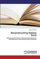 Deconstructing History Texts