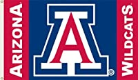 Bsi Products 95013 3 Ft. X 5 Ft. Flag W/Grommets - Arizona Wildcats