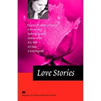 Macmillan Literature Collection - Love Stories - C2