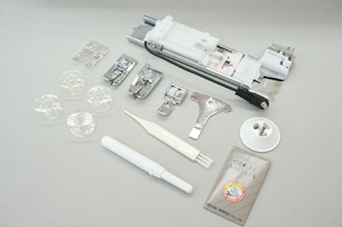 JUKI『コンピュータミシンHZL-VS200G』