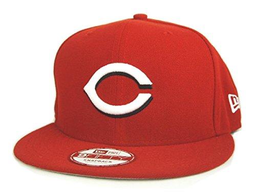 NEW ERA (ニューエラ) MLBスナップバックキャップ (BAYCIK 9FIFTY 950 CAP) シンシナティ・レッズ