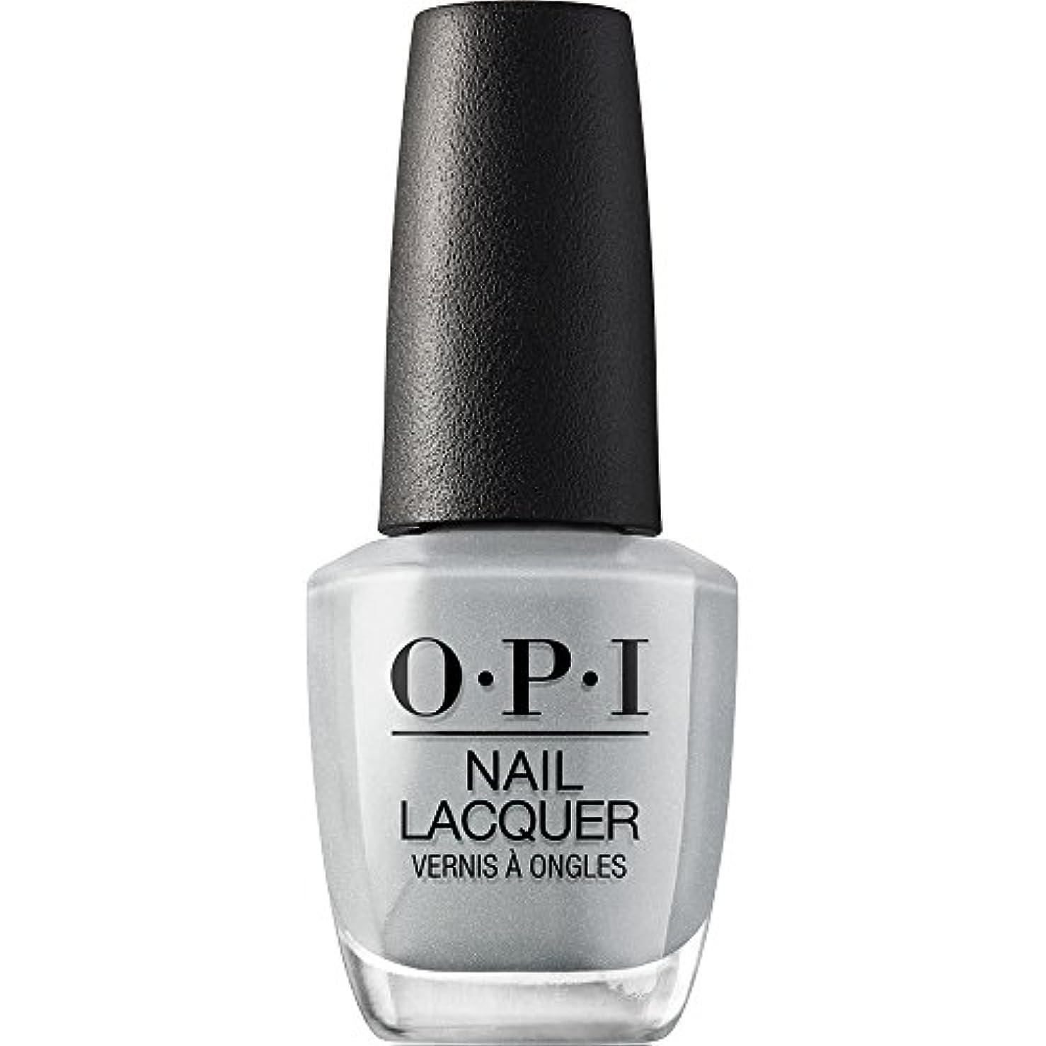 OPI(オーピーアイ) NLF86 アイ キャン ネバー ハット アップ