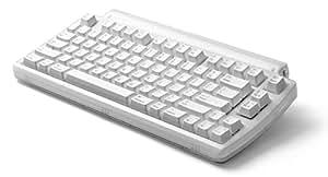 Matias Macのミニ触覚Proのキーボード